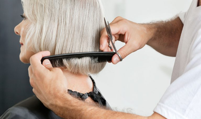 Servizi di parrucchieria